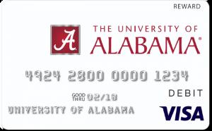 UA Gift Card